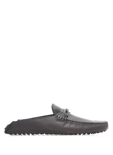 Tod's %100 Deri Klasik Ayakkabı